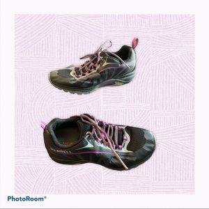 MERRELL 'Siren Edge' Hiking Shoe